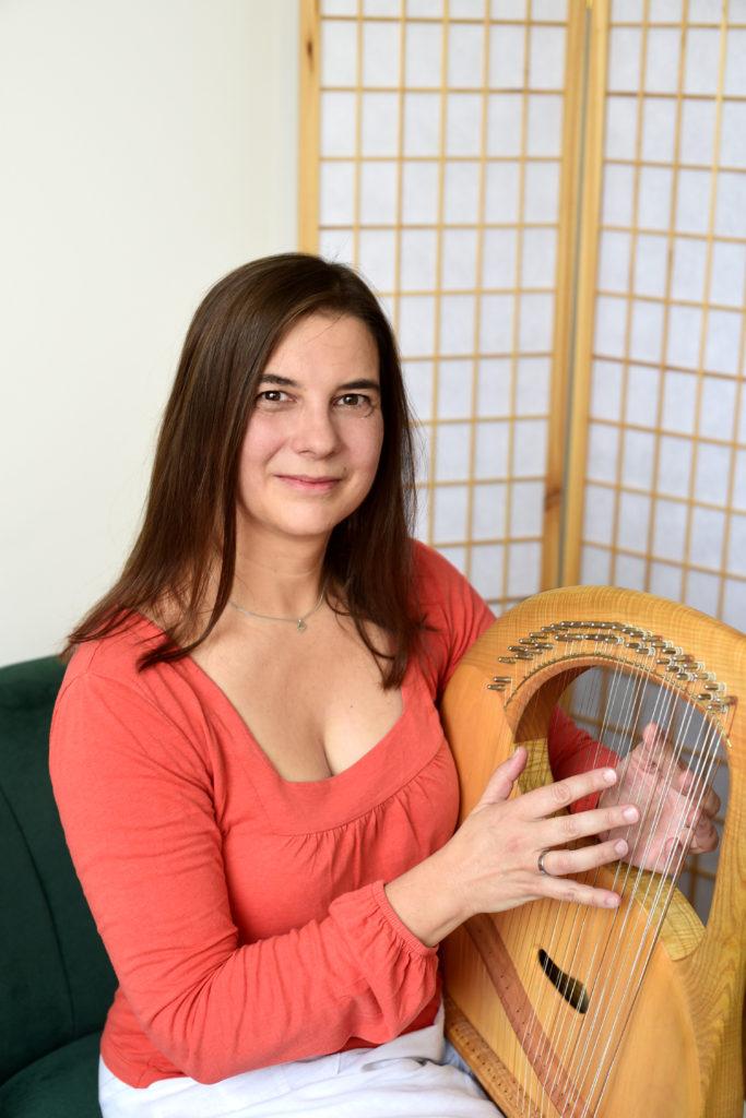Anne Baumgart Klänge